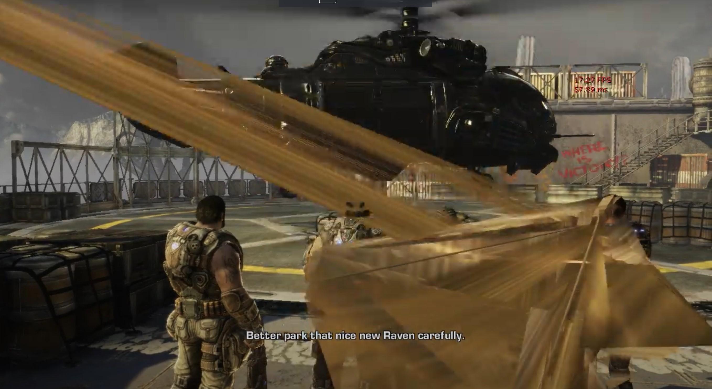戰爭機器3